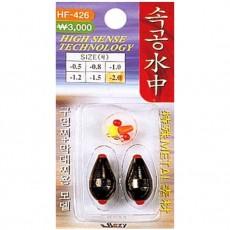 속공 싱커 수중찌 (- 0.8호)